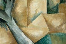 Kubisme ~ Georges Braque