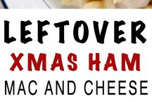 Leftover ham