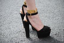 Shoes / by Georgia Kochar