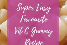 Gelatin Recipes