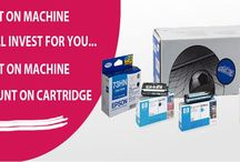 All Brands Laser Cartridges / We provide all types of laser cartridge of popular brands like HP, Samsung and Canon toner cartridges across Mumbai, India.