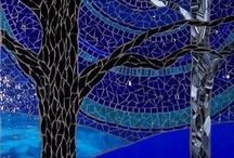 Mosaic art / by Daniel Lyonnais