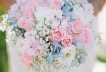 Wedding - Pastel / Pastel Wedding Ideas