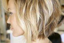 coupe de cheveux epais