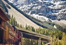 Visit Colorado / Colorado Attractions and beautiful scenery are some of the great reasons to visit Colorado on your next vacation.