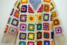 blusas y sweaters