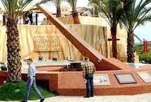 Expo 2015, il padiglione del Sultanato dell'Oman