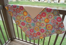 The Quilted Paisley  / by Lacey Winn