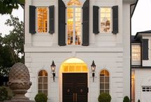 Curb Appeal / by Elizabeth Anne