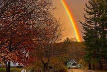 Arco iris Rainbow