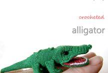 Crochet (tiny)