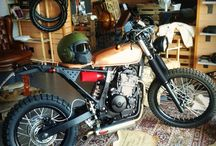 Motorcycling / Anything and everything I love about motorcycling