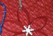 Montessori Holidays Crafts