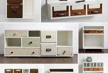 muebles en general