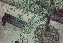 Art - Caillebotte Gustave