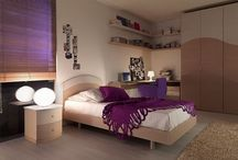 Kids and teens rooms