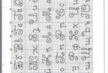 haft alfabet