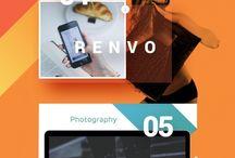 web / layout