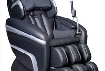 Massage Chairs for SALE! / Amazing massage chairs - reviews - cheap - luxury