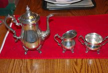Antiques and Vintage stuff / Some great finds on #antiques, #vintage stuff and #oldeworlde items