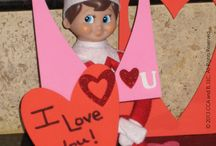 Elf on the Shelf Ideas / by Ruth Wagner
