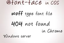 CSS Stuff