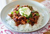 slimming world chilli con carne