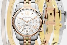 Favorite Accessories / Watches/ Jewelry...