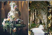 Inspire | Wedding ideas