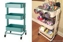 Organized! (Ish)