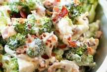 Salater / Food