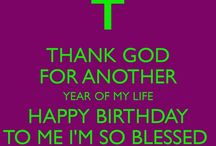 81blessed birthday