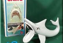 Jaws stuff