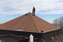 Hot Tar Roofing Long Island / Hot tar roofing www.nillcontracting.com