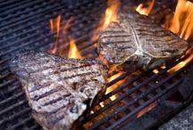 Steak Art