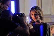 Fotky z videoklipů - Gabriela Gunčíková