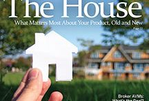 Buying a Home / Buying a home information to make your move as smooth as possible. Whether you are a first time home buyer or seasoned pro, the market changes so keep current on buying trends to assist in your home purchase.