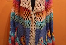 My crochet want to do