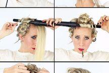 Swing Hairstyles