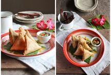 Recipes / by Rachaele Otto