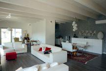 Home Sweet Home / Wonderful houses