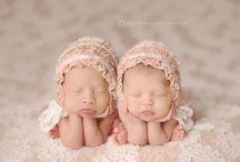 Dvojčátka