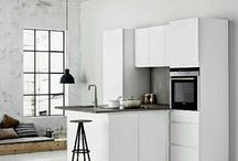 ➡Kitchens of my dreams