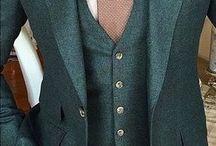 Del Jonny trajes