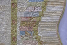 Quilt borders / Quilting