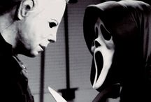 Michael Myers Vs Ghostface