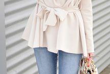 Elegant wear