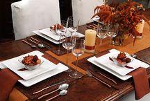 Dining room / by Melissa Stoel