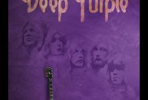 Deep Purple Posters