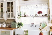I Would Take This Kitchen  / by Sheri Upshaw